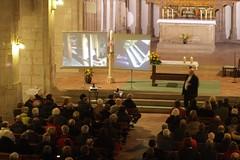 Interaktive Orgelführung in der Moritzkriche Halle (Saale)