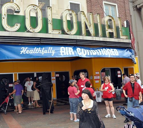Blob Fest 2009-24 by dcsaint