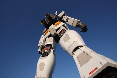 Gundam 2009/08/15 #012