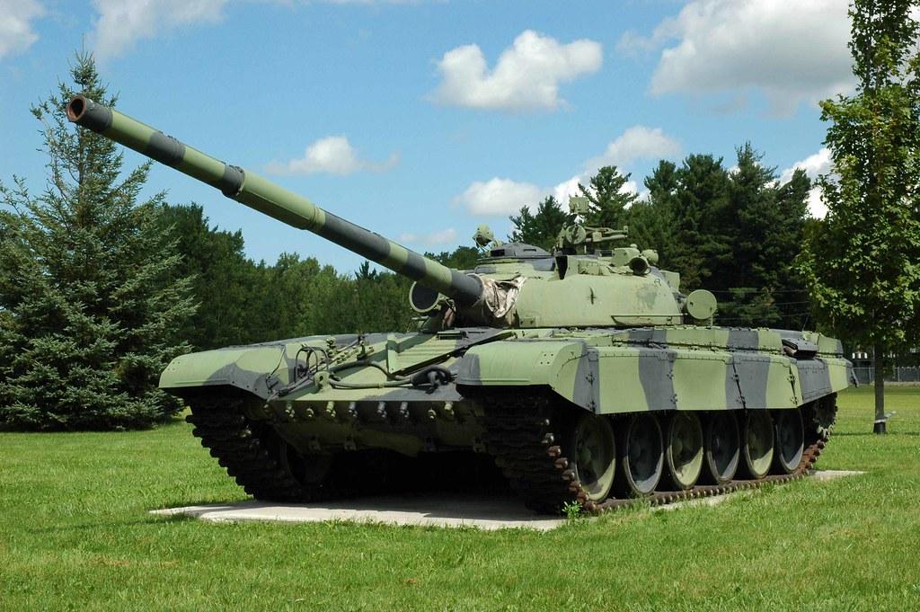 Показательный бой тяжелой техники стал одним самых ярких моментов международной выставки вооружений kadex в астане