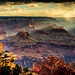 Grand Canyon Dawn