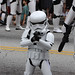 The littlest Stormtrooper by leshoward