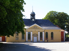 Kastellet - kościół