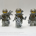 Joz's Lego - Peace Keeper Marines