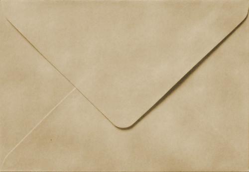 * Antique Envelope *