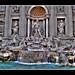 Fontana di Trevi.... by Andrea Amaducci