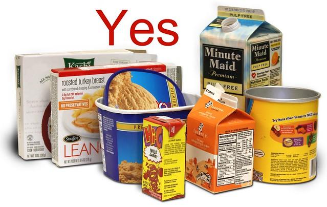 Yes Waxed Coated Cartons Flickr Photo Sharing