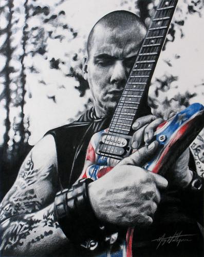 Infinity tattoo designs pantera tattoos for Phil anselmo tattoos