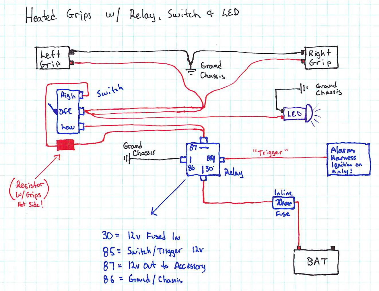 buddy scooter wiring diagram scooter clutch diagram wiring