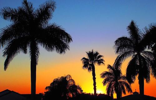 sunset florida sunsets southflorida browardcounty photographicallyyours grouptripod