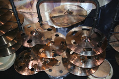 musical instrument, cymbal,