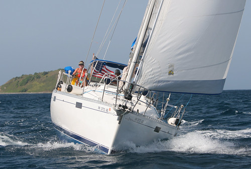 S/V Second Wind