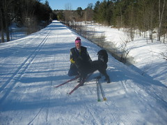 winter sport, winter, skiing, piste, sports, recreation, snow, outdoor recreation, cross-country skiing, nordic skiing,