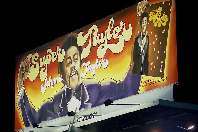 Billboards on Sunset #95