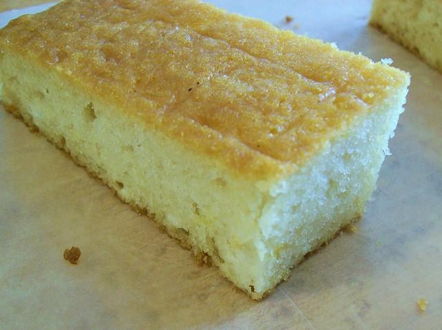 Best Sponge Cake Recipe Uk