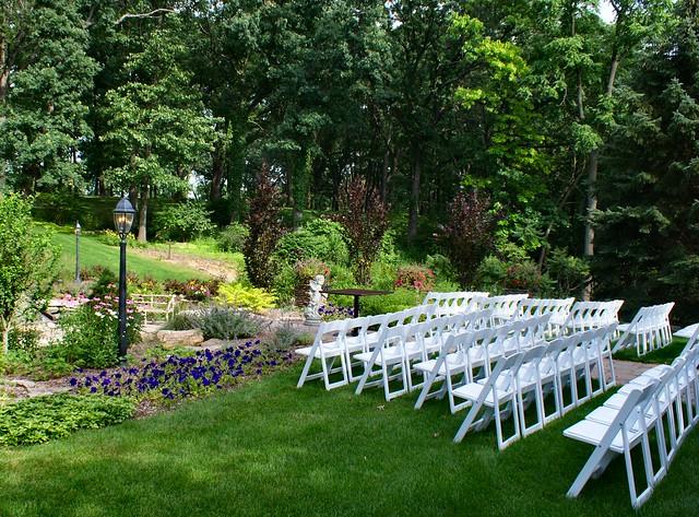 Narnia Estate Wedding Harp Music