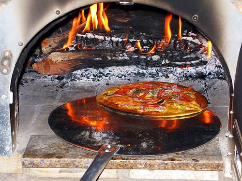 Festa da pizza - 02 - 無料写真検索fotoq