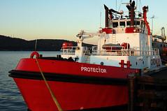 Tugboats - 2008/2009