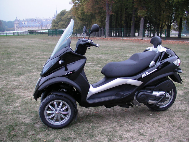 piaggio mp3 400 lt flickr photo sharing. Black Bedroom Furniture Sets. Home Design Ideas