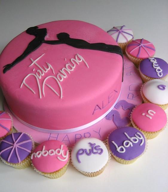 dirty birthday cake - photo #35