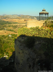 Mirador de Ronda (Málaga)