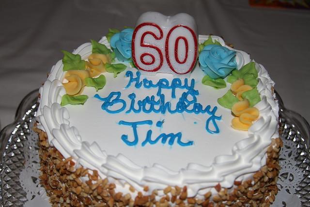 Birthday Cakes Springfield