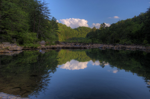 blue chris river photography photo nikon soft kaskel tn hole tennessee pro ocoee hdr the matix 3xp photomatix d5000