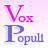 the VoxPopuli~(P1/ A2) group icon