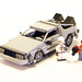 1.21 Gigawatts!!! by Legohaulic