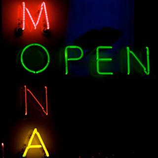 Mona Open