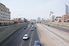 Lima expressway