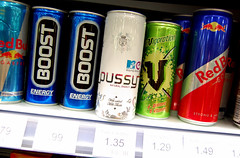 tin can, energy drink, brand,