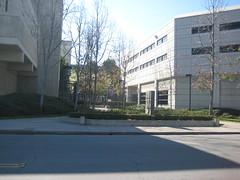 Orange County Jail Main Entrance
