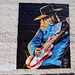 Small photo of Stevie Ray Vaughan
