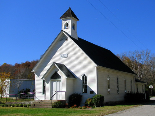 Choates Creek Methodist Church