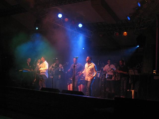 Orquesta La Sospecha