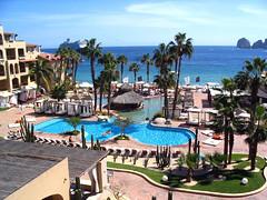 Hotel Melia Cabo Real Los Cabos Mexico