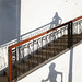 Shadows - Chefchaouen, Morocco by Maciej Dakowicz