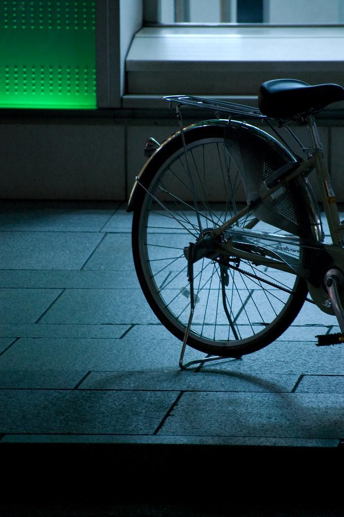 自転車 2009/08/14 DSC_3311