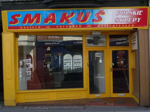 Smack shop