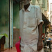 Madurai, India: A Man in Full