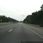 I-12 EB, Near Slidell, Louisiana