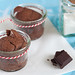 Chocolate fudge cakes 2/4