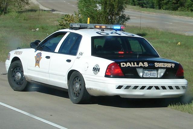 Dallas Car Show >> Dallas County, Texas Sheriff - a photo on Flickriver