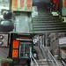 上環 - 磅巷、荷李活道 交界 70's by HK Man (香港在消失ing)
