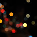 Third Avenue Bokeh
