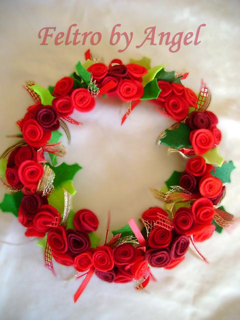Guirlanda - Ghirlanda - Wreath