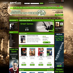 Call of Duty Modern Warfare 2 takeover zavvi.com