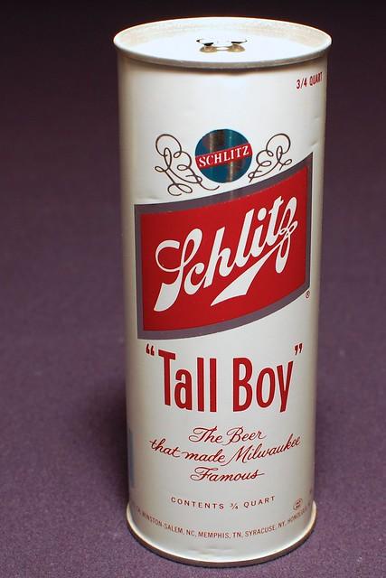 133/365: Tall Boy | Flickr - Photo Sharing!