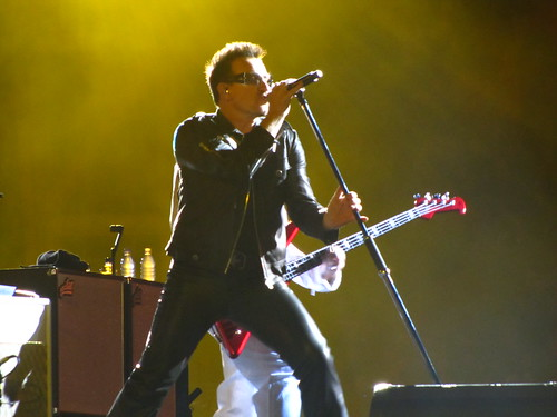 U2 - Denver, Colorado - Invesco Field - May 21, 2011 (5/21/11)